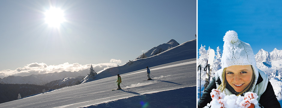 Winter in Schladming-Dachstein